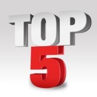 Top-5-Posts